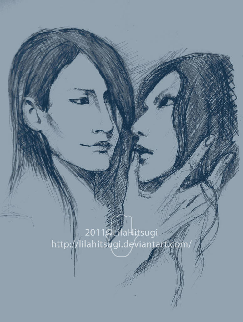 Hakusho3 by LilaHitsugi