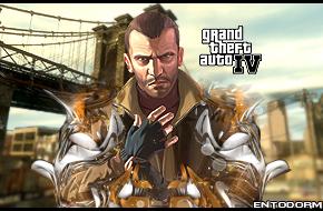 GTA IV by Entodorm