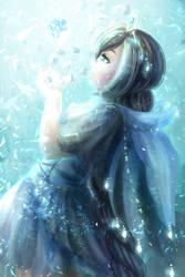 [G] Glistening by WonderfulMelody8