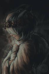 Alone by WonderfulMelody8