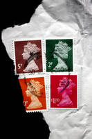 Stamps by scott0002