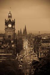 Edinburgh by scott0002