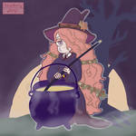 Celena The Witch