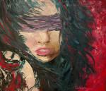 Blind 2.0 by Khurzen