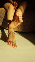 Feet Jewelry 2 by lightxyz