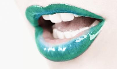 Lalalala Lips by Disami