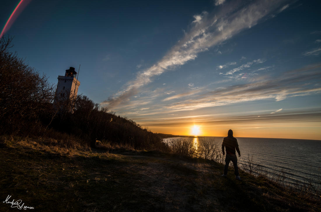 sunset of awesomeness by MarkusJensen