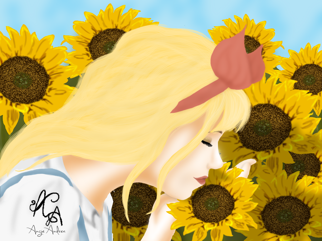Contest Entry: Raissa Squires by Angie-Andrea