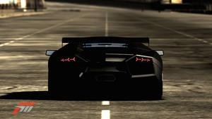 Lamborghini Reventon - Forza 3 by Zavorka