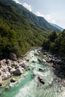 Slovenia's beautiful view