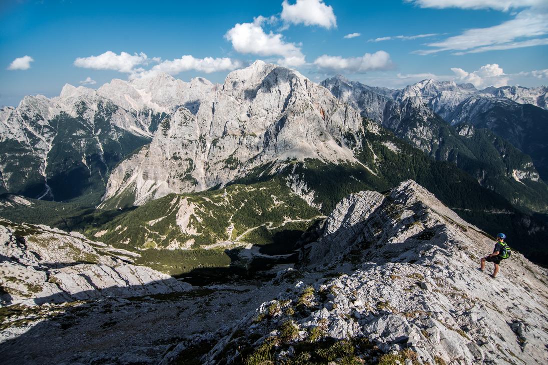 Slovenia's beautiful by Zavorka