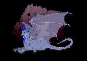 Mystical beast