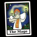 tarot avatar