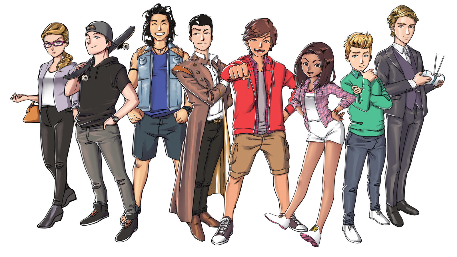 Power Rangers Dino Charge By Lysergic44 On DeviantArt