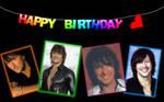 Happy Birthday Richie Sambora by EsmeraldEyes