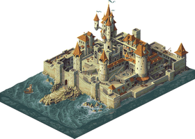iso castle