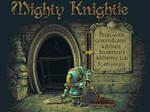 Mighty knightie