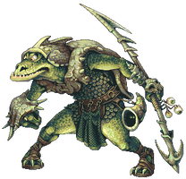 Old age mutant ninja turtle by fool
