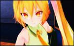 MMD VIDEO [Link Below] How Haku Met Neru