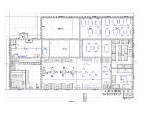 Floor 1 Blueprint