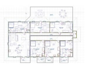Floor 3 Blueprint