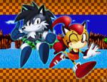 Classic Sonic Gen Gift