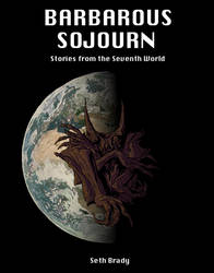 Barbarous Sojourn concept