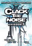 Flyer Clack the noise page 1-4