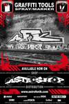 Astroshop- Graffiti Stickers