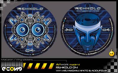 Rehkold 04 by e-cone