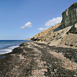 Santorini-Baxedes