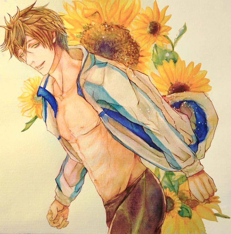 ::Makoto:: by ChoKohara