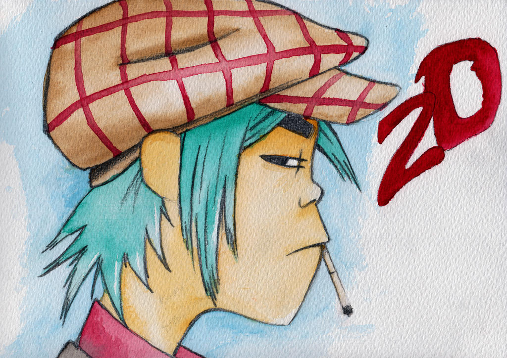 2d by Artassin