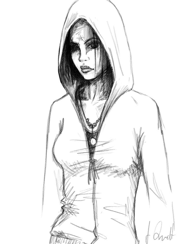 DmC Kat - my idea of her by Artassin