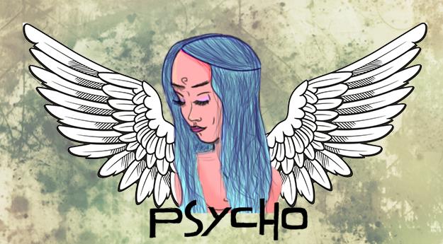 Angel by satanek10