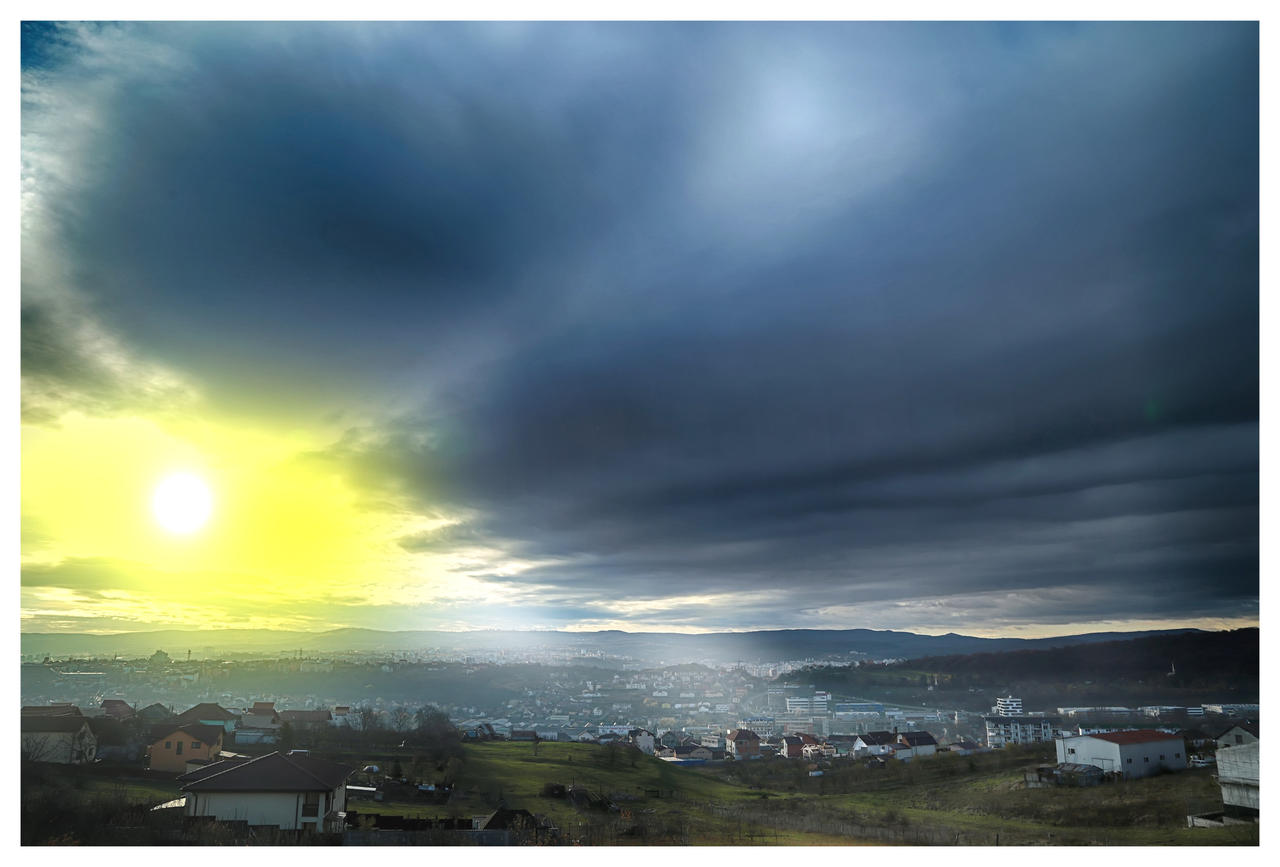 morning light over luoping - photo #35