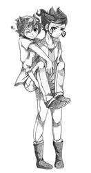 :: Sketch :: TenKyou
