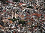 Taxco 02  - Santa Prisca Cathedral, Mexico by Alex--Torres