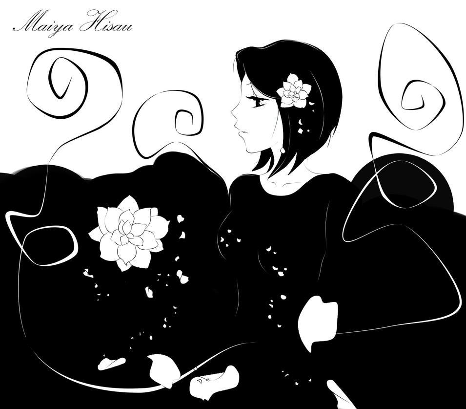 Maiya Hisau by Lumati