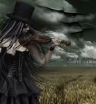 A Dark melody
