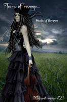 Tears of revenge by medieval-vampire121