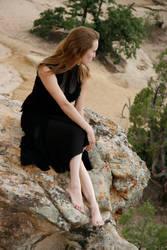Black Dress Stock 4