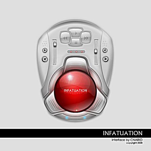 Infatuation - Final
