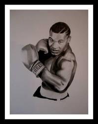 Tyson by freddeb