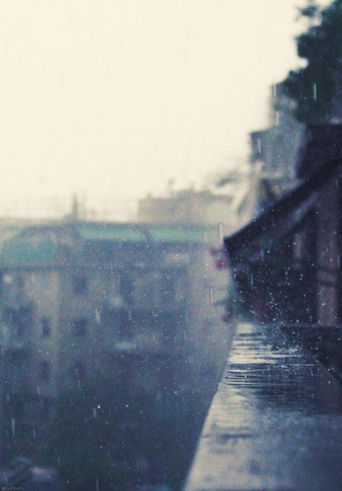 tahiti rain song by EviDO