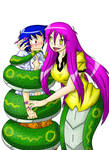 Arch and the Lamia
