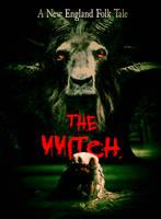 The Witch by MarinaDigitalArt