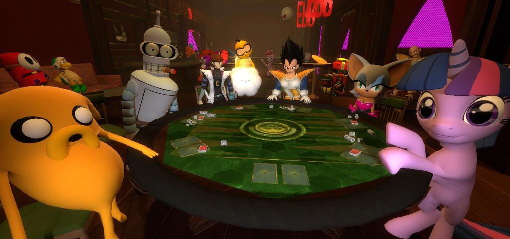 how to win poker night 2