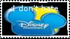 Okay with Disney Channel Stamp by SpongeBat1