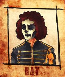 RAY by tattiOsala